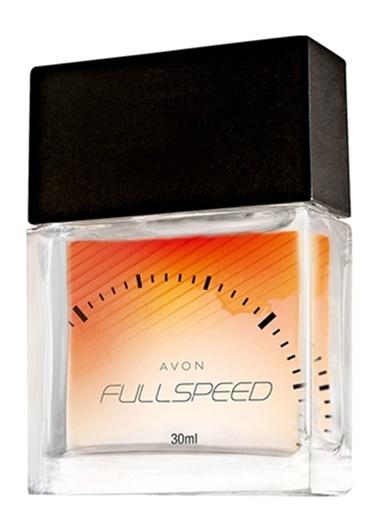 Avon Full Speed Erkek Parfüm 30 Ml Edt Renksiz